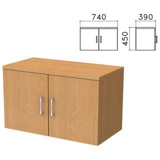 Monolith cabinet, 740 x390 x450 mm, buc bavaria