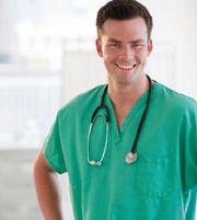 Đồng phục cho y tá, nhân viên bệnh viện - DPDD 02