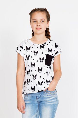 T-Shirt Dog 3 Art. 4007