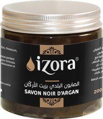 Moroccan body scrub