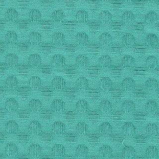 Canvas waffle No. 82 Emerald