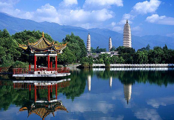 Sự phát triển của cuộc đối thoại với các nhà lãnh đạo của thương Mại Trung quốc