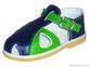 Children's shoes 'Almazik' 0-83 for boys