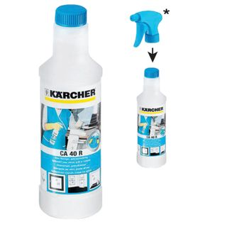 Means for cleaning glasses 500 ml, KARCHER CA40R, WITHOUT SPRAYER