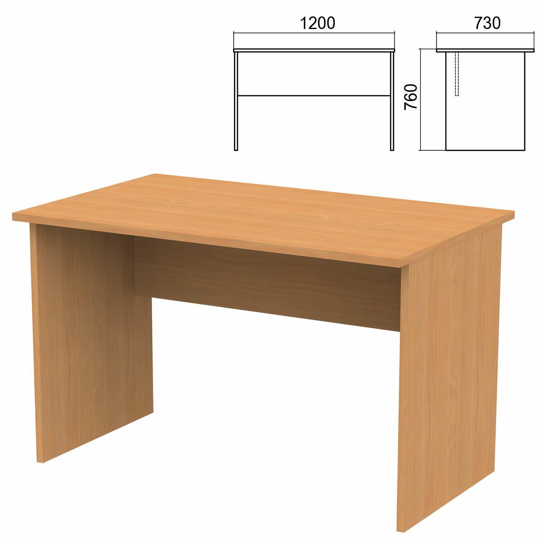 "Table written ""Argo,"" 1200 x730 x760 mm, pear aroso"