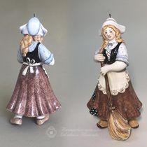 Sculpture 'Cinderella'