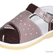"Children's shoes ""Almazik"" 0-108 for boys"