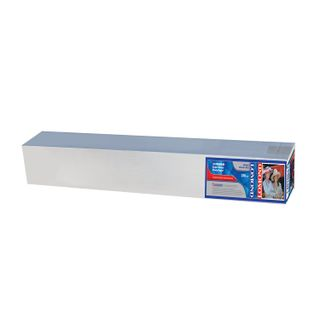 Roll for plotters (photo), 610 mm x 30 m x bushing 50.8 mm, 240 g/m2, super-gloss coating, LOMOND
