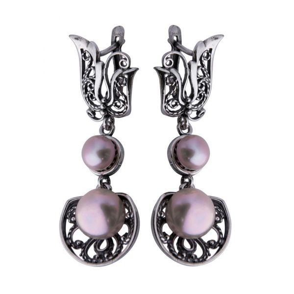Earrings 30058