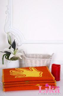 Towel Handle Art. 1382