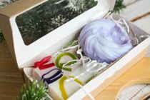 New Year's soap set Lunar Tale