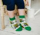 Bright Children's Wool Socks - view 3