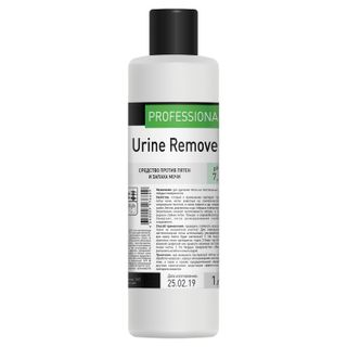 Means for removing stains and urine odor 1 L, PRO-BRITE AXEL-4 Urine Remover