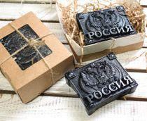 Handmade soap Russia