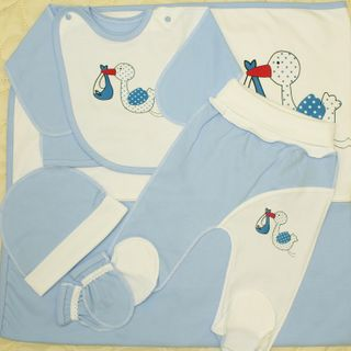 """""""AISTENOK-1"""" Sh88. CHILD'S SET FOR SCHEDULE - SUMMER.  Product number: 00-00000812  Price: 920 rub."""
