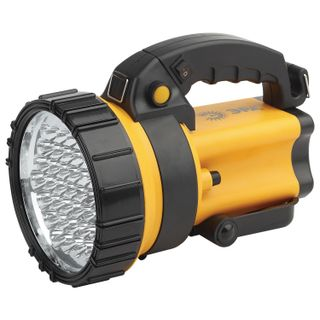 "ERA / LED Flashlight PA-603 ""ALFA"", 36xLED, rechargeable, charge from 220V"