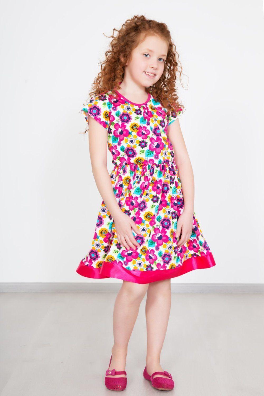 Lika Dress / Ollan's Dress Art. 3612