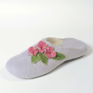 Slippers Charm