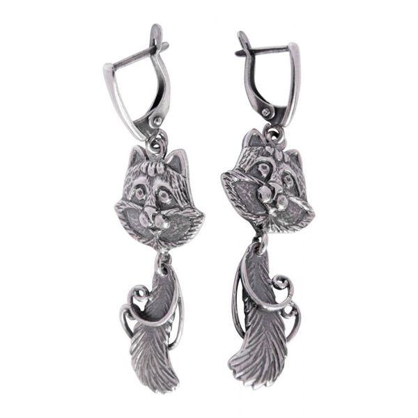 Earrings 30163 'Cotus'
