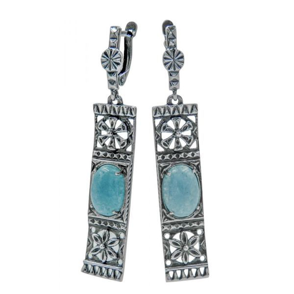 Earrings 30074