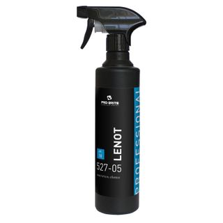 500 ml skin upholstery and synthetic cleaning, PRO-BRITE LENOT, alkaline, concentrate, sprayer