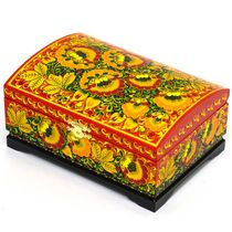 Craft / Wooden box, 200x140