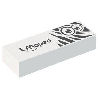 Large eraser MAPED (France)