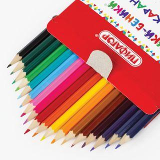 Crayons PYTHAGORAS