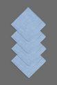 Linen napkin set - view 3