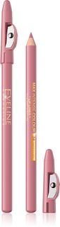 Contour lip pencil 24-sweet lips the max intense colour, Eveline