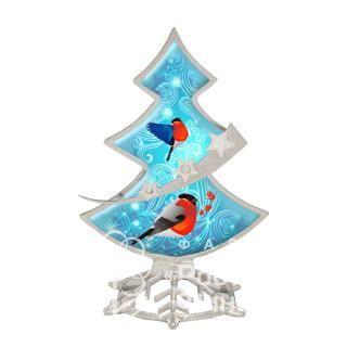 "Souvenir ""Christmas Tree"" Starfall"