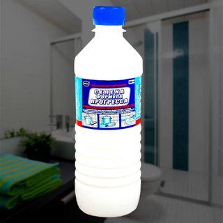 Selena Progress formula universal detergent 500 ml.