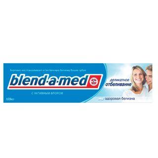 Toothpaste, 100 ml, BLEND-A-MED (Blend-a-Med) Pro-Expert