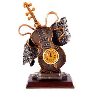 Violin watch desktop