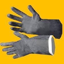 KShchS gloves type1