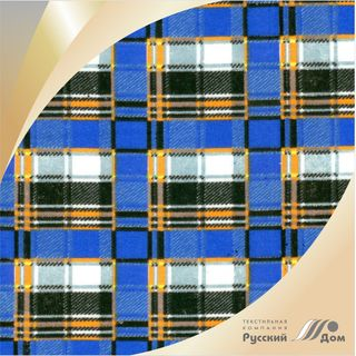 Flannel cell 421-1P