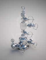 FONTANE ARMATURE - Oilfield equipment