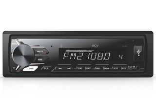 Stereo ACV AVS-812BW