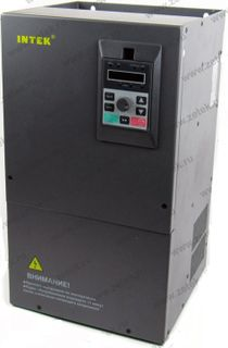 Frequency converter Intek SPK114A43G (110KW, 380V, 3PH)