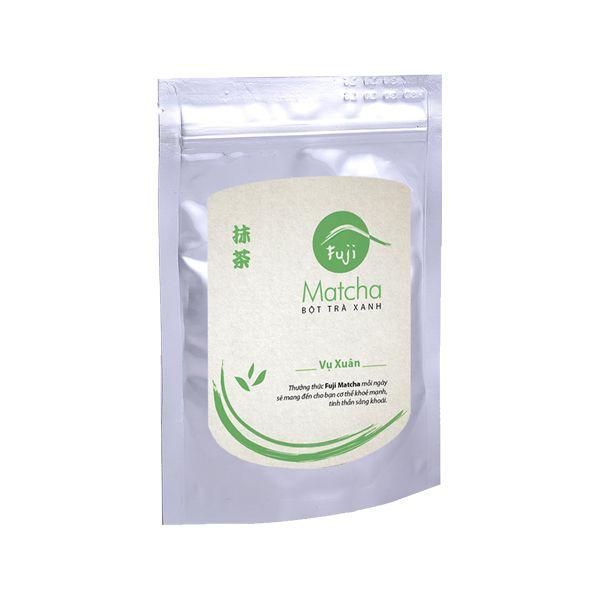 Spring Matcha Green Tea Powder