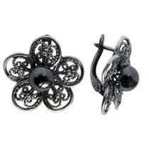 Earrings part no 30111