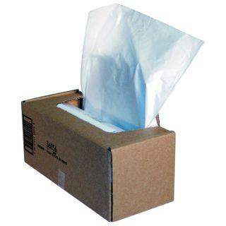 FELLOWES bags for shredders, 94 l, set of 50