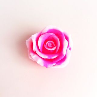 Handmade soap Pink rose