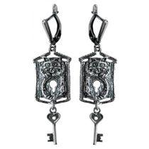 Earrings 30059