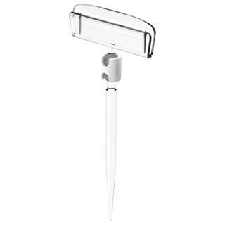 : Desk on the needle STICK-CLIP, set of 10 PCs., holder 27 mm, needle length 70 mm