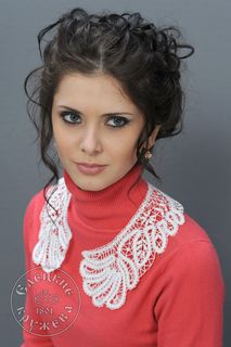 Collar lace С622