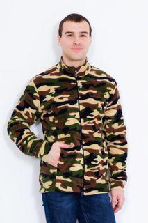 Sweatshirt Khaki Art. 3935