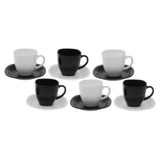 LUMINARC / Tea set