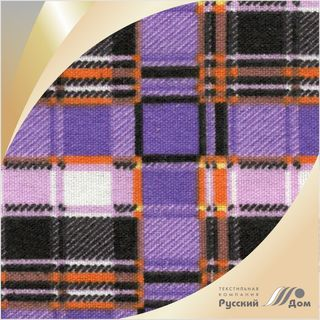 Flannel cell 421-2P