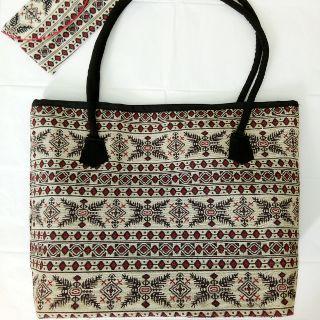Bag - Handmade